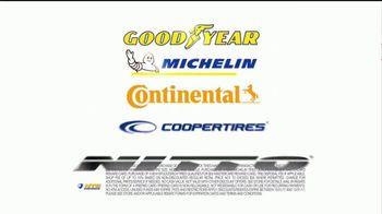 National Tire & Battery Big Brands Bonus Month TV Spot, 'Biggest Brands' - Thumbnail 5