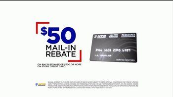 National Tire & Battery Big Brands Bonus Month TV Spot, 'Biggest Brands' - Thumbnail 6