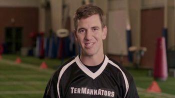 DIRECTV NFL Sunday Ticket TV Spot, 'Eli's Experience' Feat. Peyton Manning - Thumbnail 3