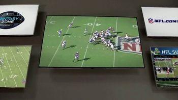 DIRECTV NFL Sunday Ticket TV Spot, 'Eli's Experience' Feat. Peyton Manning - Thumbnail 6