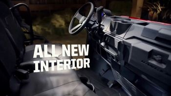 2018 Polaris Ranger XP 1000 TV Spot, 'Hardest Working Ranger' - Thumbnail 6