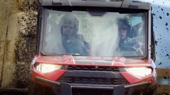 2018 Polaris Ranger XP 1000 TV Spot, 'Hardest Working Ranger' - Thumbnail 9