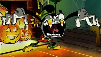 Mickey Mouse: Merry & Scary Home Entertainment thumbnail