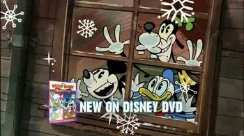 Mickey Mouse: Merry & Scary Home Entertainment TV Spot - Thumbnail 7