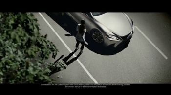 Lexus TV Spot, 'Safety System: A World Without Accidents' [T1] - Thumbnail 3