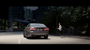 Lexus TV Spot, 'Safety System: A World Without Accidents' [T1] - Thumbnail 4