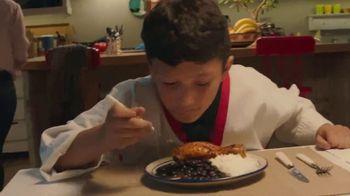 Goya Black Beans TV Spot, 'Comer en casa' [Spanish] - Thumbnail 9
