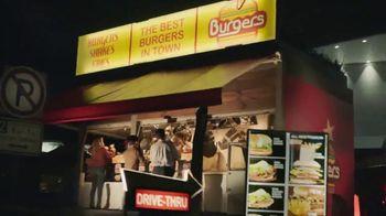 Goya Black Beans TV Spot, 'Comer en casa' [Spanish]