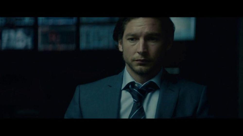 2018 Audi Q5 TV Commercial, 'The Decision' [T1]