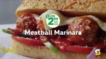 Subway $2.99 Fresh Value Menu TV Spot, 'Jaw Dropping' - Thumbnail 3