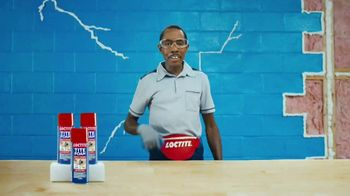 Loctite Tite Foam TV Spot, 'Gaps on Gaps on Gaps' - Thumbnail 2