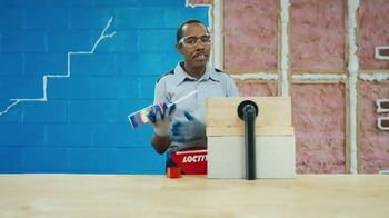 Loctite Tite Foam TV Spot, 'Gaps on Gaps on Gaps' - Thumbnail 4