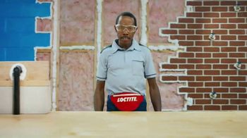 Loctite Tite Foam TV Spot, 'Gaps on Gaps on Gaps' - Thumbnail 5