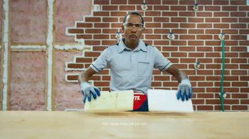 Loctite Tite Foam TV Spot, 'Gaps on Gaps on Gaps' - Thumbnail 6