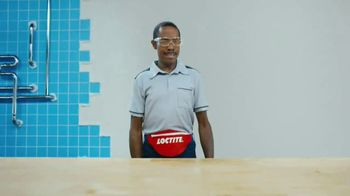 Loctite Tite Foam TV Spot, 'Gaps on Gaps on Gaps' - Thumbnail 9