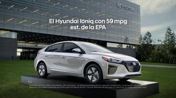 2017 Hyundai Ioniq TV Spot, 'Himno' [Spanish] [T2] - Thumbnail 8
