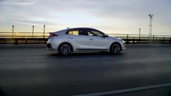 2017 Hyundai Ioniq TV Spot, 'Himno' [Spanish] [T2] - Thumbnail 1
