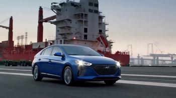 2017 Hyundai Ioniq TV Spot, 'Himno' [Spanish] [T2] - Thumbnail 2