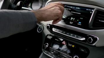 2017 Hyundai Ioniq TV Spot, 'Himno' [Spanish] [T2] - Thumbnail 3