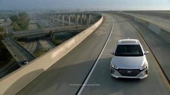 2017 Hyundai Ioniq TV Spot, 'Himno' [Spanish] [T2] - Thumbnail 4