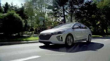 2017 Hyundai Ioniq TV Spot, 'Himno' [Spanish] [T2] - Thumbnail 5