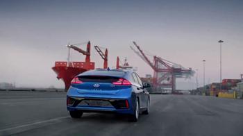 2017 Hyundai Ioniq TV Spot, 'Himno' [Spanish] [T2] - Thumbnail 6