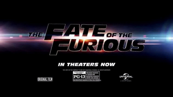 Dodge The Fast & Furious Sales Event TV Spot, 'Muscle Heaven' Ft. Ludacris - Thumbnail 8