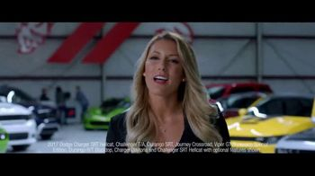 Dodge The Fast & Furious Sales Event TV Spot, 'Muscle Heaven' Ft. Ludacris [T2] - Thumbnail 3