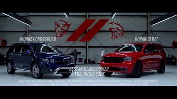 Dodge The Fast & Furious Sales Event TV Spot, 'Muscle Heaven' Ft. Ludacris [T2] - Thumbnail 7