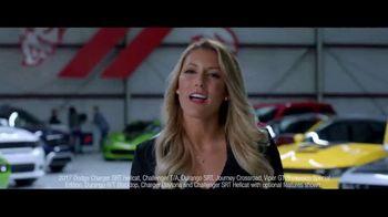 Dodge The Fast & Furious Sales Event TV Spot, 'Muscle Heaven' [T2] Ft. Ludacris - Thumbnail 3