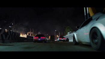 Dodge The Fast & Furious Sales Event TV Spot, 'Muscle Heaven' [T2] Ft. Ludacris - Thumbnail 4