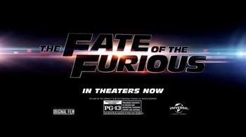Dodge The Fast & Furious Sales Event TV Spot, 'Muscle Heaven' [T2] Ft. Ludacris - Thumbnail 8