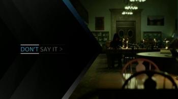 XFINITY On Demand TV Spot, 'The Bye Bye Man' - Thumbnail 4