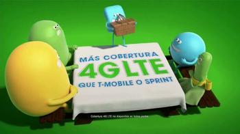 Cricket Wireless TV Spot, 'Toma el camino de las buenas ofertas' [Spanish] - Thumbnail 3