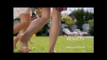 Embrace Active Scar Defense TV Spot, 'Science Is Beautiful' - Thumbnail 7
