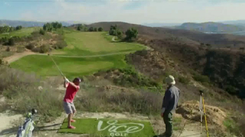 VICE Golf Balls TV Spot, 'Unsolicited Ad: Pro Tee' Featuring Erik Lang