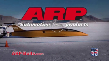 Automotive Racing Products TV Spot, 'SpeedDemon' - Thumbnail 1