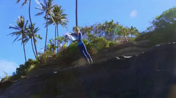 Roxy #POPsurf Collection TV Spot, 'Girls Just Want To Have Sun!' - Thumbnail 10