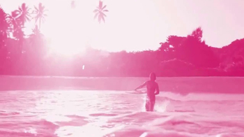 Roxy #POPsurf Collection TV Spot, 'Girls Just Want To Have Sun!' - Thumbnail 4