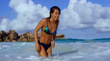 Roxy #POPsurf Collection TV Spot, 'Girls Just Want To Have Sun!' - Thumbnail 6