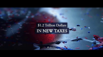 Americans For Prosperity Committee TV Spot, 'Tell Congress NO' - Thumbnail 3