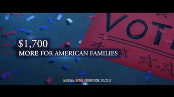 Americans For Prosperity Committee TV Spot, 'Tell Congress NO'