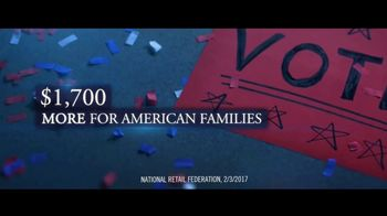 Americans For Prosperity Committee TV Spot, 'Tell Congress NO' - 16 commercial airings