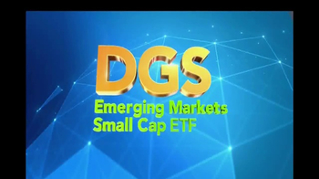 WisdomTree TV Spot, 'DGS: Emerging Markets Small Cap ETF' - Thumbnail 7