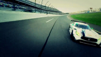 WeatherTech TV Spot, 'Ultimate Protection: Sportscar Championship' - Thumbnail 2