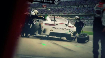 WeatherTech TV Spot, 'Ultimate Protection: Sportscar Championship' - Thumbnail 5