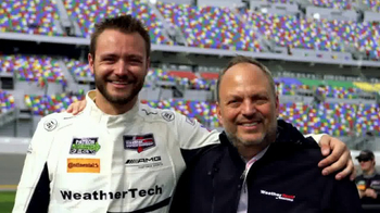 WeatherTech TV Spot, 'Ultimate Protection: Sportscar Championship' - Thumbnail 6
