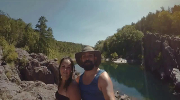 Visit Missouri TV Spot, 'Ian and Christina' - Thumbnail 6