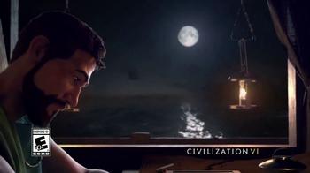 Sid Meier's Civilization VI TV Spot, 'Test Our Limits' - Thumbnail 1