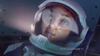 Sid Meier's Civilization VI TV Spot, 'Test Our Limits' - Thumbnail 5